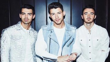 Grammy Awards 2020: Nick Jonas Is Truly Blown Away As 'Jonas Brothers' Bag Nomination For 'Sucker'; Thanks Fans
