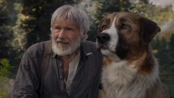The Call Of The Wild Trailer: Harrison Ford And A Big-Hearted Dog Promise The Adventure Of A Lifetime