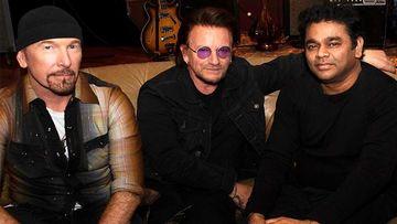 AR Rahman Collaborates With Irish Band 'U2' For The Single 'Ahimsa' Based On The Principles Of Mahatma Gandhi