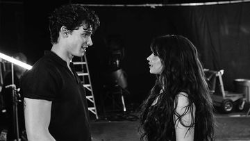 Camila Cabello's Drops Latest Single Living Proof; Fans Love It But Miss Shawn Mendes And Their Sexy Chemistry