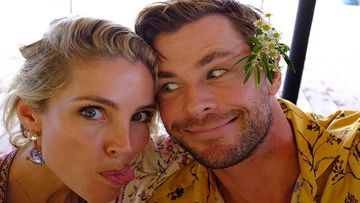 Chris Hemsworth AKA Thor's Wife Elsa Pataky Discloses When Her Husband Gets Embarrassed The Most