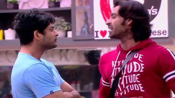 Bigg Boss 13: Sidharth Shukla Blasts Rashami Desai's Beau Arhaan Khan; Says, 'Main Kameena Aur Bekaar Hun'