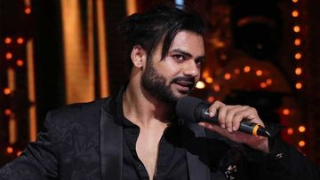 Bigg Boss 13 Weekend Ka Vaar SPOLIER: Nach Baliye 9 Contestant Vishal Aditya Singh Performs On The 'Ghungroo' Song