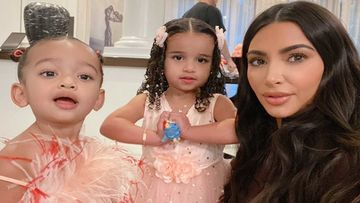 Kim Kardashian Celebrates Brother Rob Kardashian's Daughter Dream Renee Kardashian's Birthday- INSIDE PICS