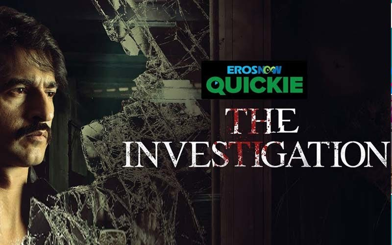 theinvestigation
