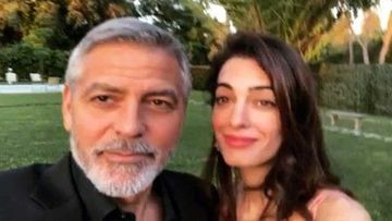 George Clooney And Wife Amal Clooney Allegedly Fighting About Other Women In Clooney's Life- Know The Truth