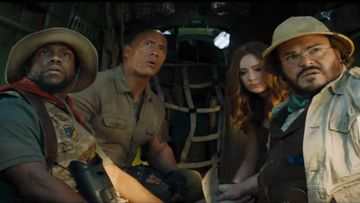 Jumanji: The Next Level- Dwayne Johnson, Kevin Hart, Nick Jonas Starrer Hit By Piracy, Leaked By Tamilrockers