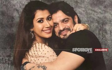 Karan Patel And Ankita Bhargava Blessed With A Baby Girl- EXCLUSIVE