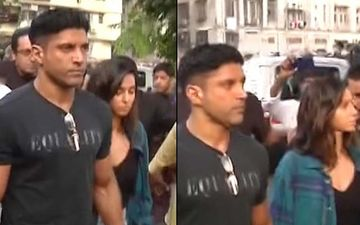 CAA Protest: Farhan Akhtar, Swara Bhasker, Sidharth Join In; Make It To Kranti Maidan To Express Their Angst