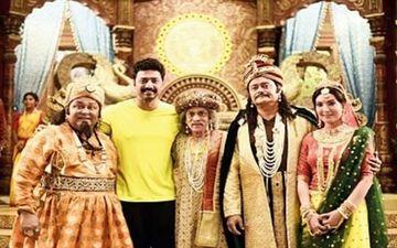 Hobu Chandra Raja Gobu Chandra Montri Starring Saswata Chatterjee, Kharaj Mukherjee, Arpita Chatterjee Trailer To Release On This Date