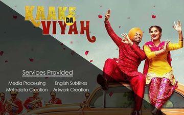 Actor Saurav Bagaa Starring 'Kaake Da Viyah 2' To Release In 2020