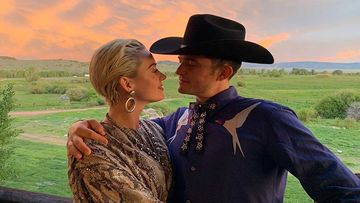 Katy Perry And Orlando Bloom Postpone Their Wedding; Know Why?