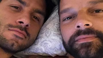 Ricky Martin Is Expecting His Fourth Child With Husband Jwan Yosef
