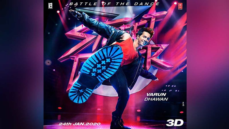 Street Dancer 3D Song Dua Karo: The Hit Track Featuring Varun Dhawan EXCLUSIVE Only On 9XM, 9X Jalwa, And 9X Tashan