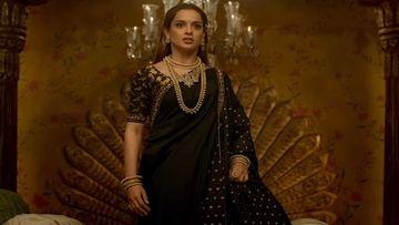 Manikarnika: Kangana Ranaut's Directorial Debut Opens At No 3; Becomes The Highest Indian Opener At Japanese BO