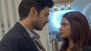 Beyhadh 2 SPOILER ALERT: Will Rudra Call Off His Engagement With Ananya To Live His Life With Maya?