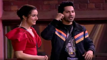 Bigg Boss 13: Varun-Shraddha Make Contestants Vote For BB Elite Club Task And Play Musical Chairs-Video