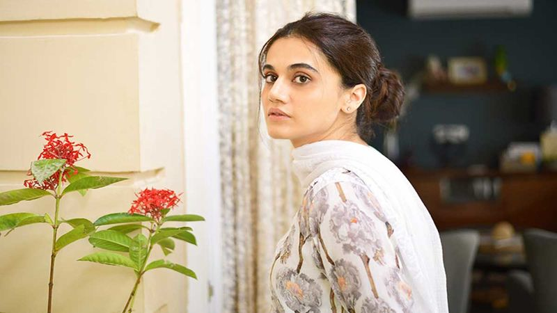 Thappad: The Trailer Of The Taapsee Pannu Starrer To Be Out Soon; Dates Revealed