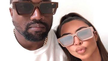 Kim Kardashian Hires A Personal Photographer After Being Sued By One For Posting Pics With Kanye West