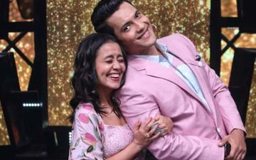 Indian Idol 11: Neha Kakkar And Aditya Narayan's Shaadi Saga Sees No End; Kumar Sanu Gifts Chunari To Dulhan