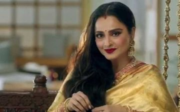 Rekha Marks Her Small Screen Debut With Ghum Hai Kisikey Pyaar Meiin; Veteran Actor To Mesmerise With Her Timeless Charm-WATCH Teaser
