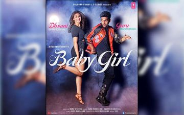 Guru Randhawa, Dhvani Bhanushali Starrer Song Baby Girl Released