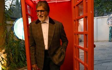 Amitabh Bachchan Birthday Special: Iconic Characters Played By Bollywood's Mahanayak That No One Could Have Done Better
