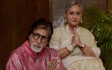 Amitabh Bachchan Birthday Special: Unseen And Rare Pictures Of Big B With Wife Jaya Bachchan That Is All About Love