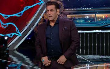 Bigg Boss 14 Weekend Ka Vaar Spoiler Alert: Salman Khan Makes A SHOCKING Announcement; Asks 10 Contestants To Pack Their Bags-Video