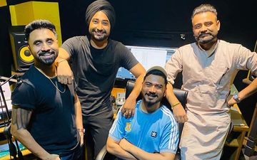 Amrit Maan, Ranjit Bawa Coming Together For Untitled Album