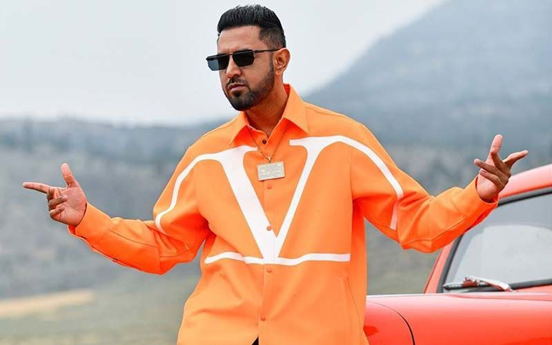 Gippy Grewal Shares Teaser Of His Next Song 2 Seater