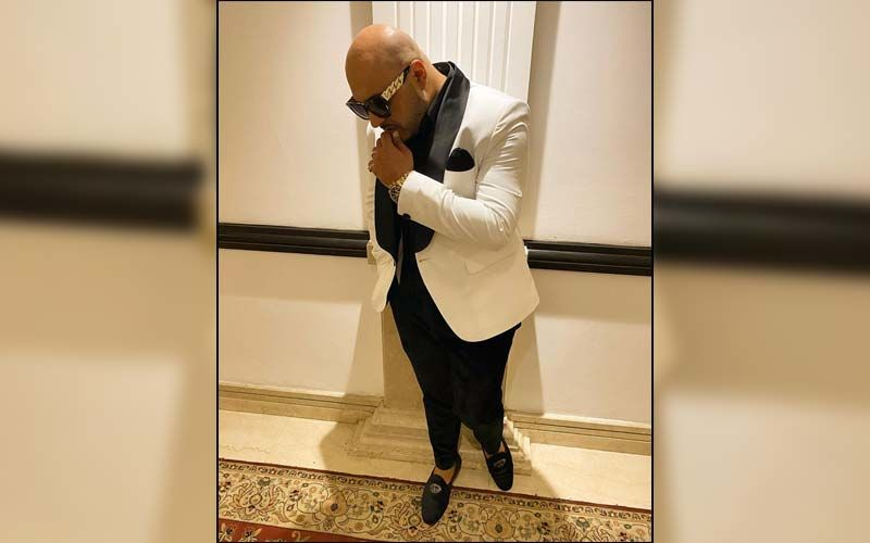 B Praak Reaches 2 Million Followers On Instagram; Thanks Fans