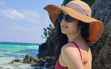 Mithila Palkar Flaunts The Bikini Look In Her Throwback Post