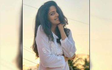 Pooja Sawant Goes Back To Her Beauty Regime In The Unlock