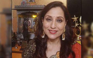 Kishori Shahane Plays A Marathi Character In A Hindi TV Show Ghum Hai Kisike Pyar Me
