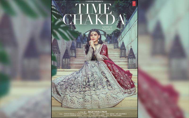 Nimrat Khaira's Next Song 'Time Chakda' Releasing On 15th Oct