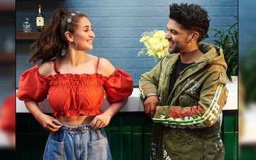 Baby Girl Song By Guru Randhawa Crosses 50 Million Views On YouTube