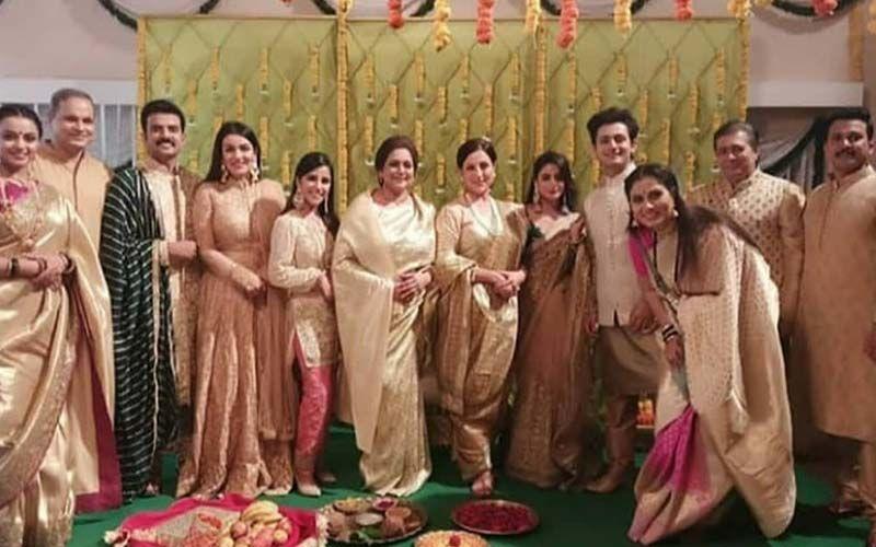 Marathi Stars Shailesh Datar, Kishori Shahane, Bharti Patil, And Adish Vaidya To Create A Buzz In Hindi Television