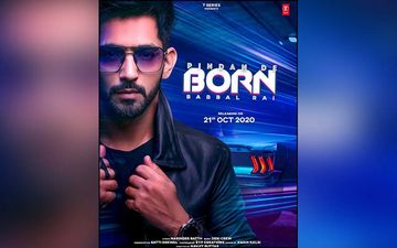 Babbal Rai's Pindan De Born To Release On Oct 21
