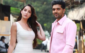 Nach Meri Rani: Guru Randhawa, Nora Fatehi Coming Together For A Song; Begins Preparation