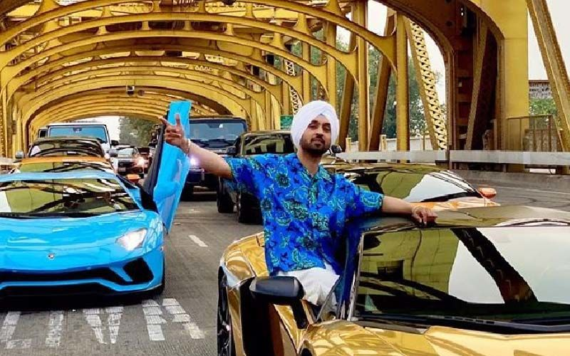 Diljit Dosanjh Wants To This Act During A Live Concert; Shares Video On Instagram