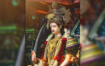 Navratri 2020: 9 Avatars Of Goddess Durga Worshipped on Each Day of Shardiya Navratri