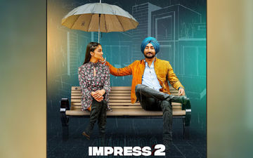 IMPRESS 2 Song By Ranjit Bawa Releasing On Oct 22