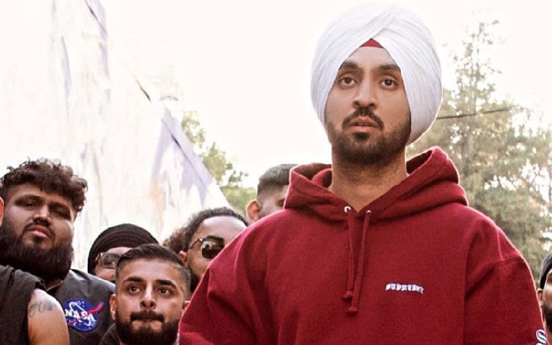 Diljit Dosanjh's New Song 'Welcome To My Hood' To Be Out On Oct 22