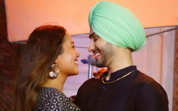 Neha Kakkar And Rohanpreet Singh's Wedding: Neha Kakkar Is Overjoyed, Says 'Only Two Days Left For #NehuDaVyah'