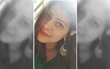 Navratri 2020: Tejaswini Pandit Is Back With Her Navratri Tribute This Year