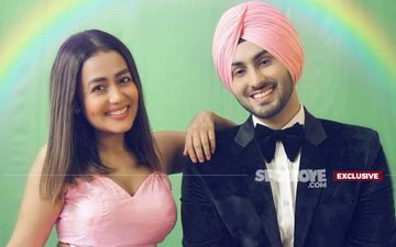 Neha Kakkar And Rohanpreet Singh To Have A Registered Marriage On October 22?- EXCLUSIVE