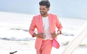 Baby Girl: Guru Randhawa Talks About His Song; Says 'It Is A Peppy Track'