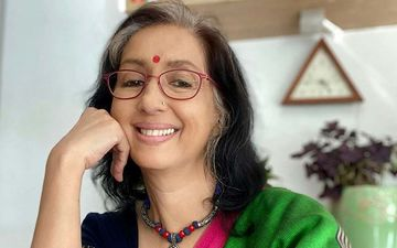 Gandhi Jayanti 2020: Neena Kulkarni Takes A Throwback To Her Moments With The Onstage Gandhiji