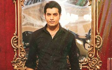 Naagin 5 Actor Sharad Malhotra Tests Positive For COVID-19